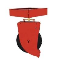 [ACCCA000000BT2]  Aerservice (Италия) Балансир для шланга 100 мм.