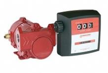 Gespasa SA 50 EX насос для перекачки бензина керосина