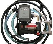 Petroll Titan 40 k33 комплект заправочный для дизельного топлива солярки
