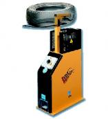 [P60]  Lamco (Италия) Вулканизатор для ремонта боковых порезов
