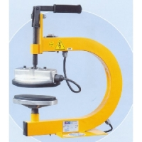 [M5]  Lamco (Италия) Вулканизатор с ручным приводом