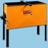 Ванна для проверки колес на герметичность Lamco VM16