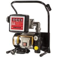 Petroll Titan 60 л/м Basic 220 v (в, вольт) комплект заправочный для дизельного топлива солярки