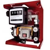 Petroll Cosmic 60 л/м Basic 220 v (в, вольт) комплект заправочный для дизельного топлива солярки