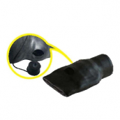 [BVP01000100000]  Aerservice (Италия) Насадка газоприёмная 100 мм. из каучука