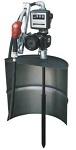 Piusi Drum 56 K33 комплект заправочный для дизельного топлива солярки