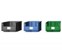[05.405_]  Ferrum (Луховицы) Ящики пластиковые, упаковка 5 шт.