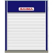 []  Saima (Италия) Роликовые ворота