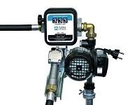 Adam Pumps Drum Tech +T.F3C комплект заправочный для дизельного топлива солярки