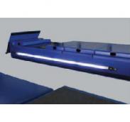[VZ971333]  Slift (Германия) Освещение встроенное 4 лампы