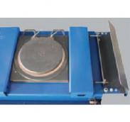 [VZ975621]  Slift (Германия) Пластины компенс. для пов. кругов, c Wheel Free Jack