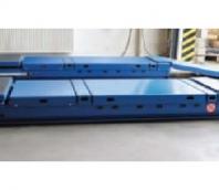 [VZ975653]  Slift (Германия) Выравнивающие пластины для Wheel-Free Jack 4400 мм.