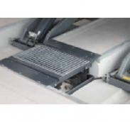 [VZ970032]  Slift (Германия) Компенсация приямка под траверсу, пневматическая