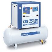 [CRS 10/500]  Fiac Компрессор винтовой пр-ть 0,95 м3/мин, давление 10 бар.