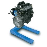 [Р1250]  ЧЗАО (Челябинск) Стенд для разбора двигателей г/п 1250 кг.
