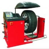 Грузовой балансировочный станок Werther-OMA (Италия) [Olimp Truck] для колес грузовых автомобилей