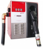 Gespasa Compact 50M-12 Мини Азс мобильная топливораздаточная колонка