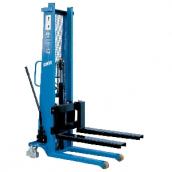 [146/M]  OMCN (Италия) Штабелер гидравлический г/п 500 кг.