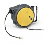 [AM40/315]  Zeca (Италия) Катушка-удлинитель электрическая 141 м.