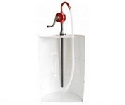 Gespasa BRM насос ручной для перекачки дизельного топлива солярки масла