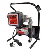 Petroll Titan 40 л/м Basic 220 v (В, вольт) комплект заправочный для дизельного топлива