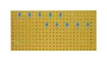 [10SP741200]  Spanesi (Италия) Перфорированная панель малая