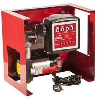 Petroll Cosmic 40 л/м Basic 220 v (в, вольт) комплект заправочный для дизельного топлива солярки