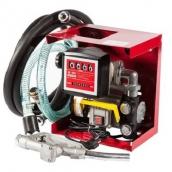 Petroll Cosmic 60 л/м 220 v (в, вольт) заправочный комплект заправочный для дизельного топлива солярки