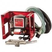Petroll Cosmic 40 л/м 220 v (в, вольт) комплект заправочный для дизельного топлива солярки