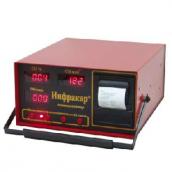 [42410]  Инфракар (Москва) Газоанализатор 2-х компонентный