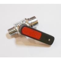 [0RC038CR000]  TopAuto (Италия) Вентиль 1/8 красный
