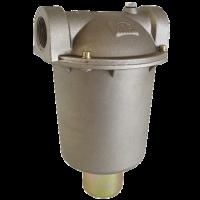 Gespasa FGR-25 Фильтр очистки масла с нагревательным элементом