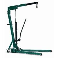 [CC055]  Compac (Дания) Кран складной, г/п 550 кг.