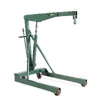 [CC15P]  Compac (Дания) Кран г/п 1500 кг.