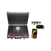 Диагностический набор контроля давления ТНВД Common Rail SMC-1005/2500 Эконом
