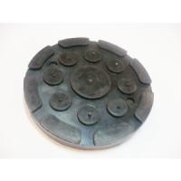 [1008К]  Werther-OMA (Италия) Накладка резиновая на лапу