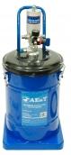 Нагнетатель густой смазки пневматический (солидолонагнетатель) HG-68230 AE&T