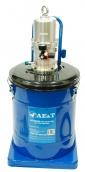 Солидолонагнетатель и густой смазки пневматический HG-68245 AE&T