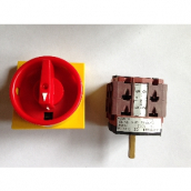 [E0112]  Werther-OMA (Италия) Выключатель главный