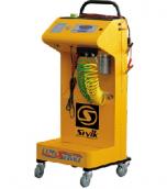 [КС-120М]  SIVIK (Омск) Установка для диагностики и промывки топливных систем, ES InjectClean