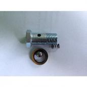 [B2121]  Werther-OMA (Италия) Клапан обратный