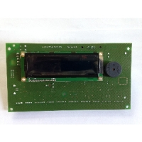 [0SE074CR000]  TopAuto (Италия) Плата дисплей для RR300 , RR500
