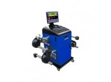 [T5216 PRRC]  Техновектор (Тула) Стенд регулировки углов установки колес (сход-развал)