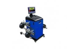 [T5214 NR PRRC]  Техновектор (Тула) Стенд регулировки углов установки колес (сход-развал)