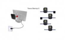 [5214 NR]  Техновектор (Тула) Стенд регулировки углов установки колес (сход-развал)