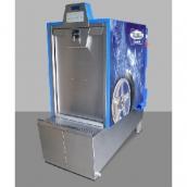 Автоматическая мойка колес с функцией нагрева воды [ТОРНАДО-Комфорт Н]