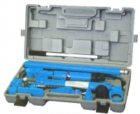 Гидравлический набор для рихтовки и вытяжки кузова 10Т SD100202 trommelberg