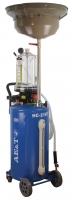 Установка для замены масла через щуп и самотеком HC-2197 AE&T