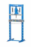 Пресс ручной 12 т, силовое устройство - гидравлический домкрат, NORDBERG ECO N3612JL
