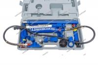 Растяжка рихтовочная для вытяжки кузова усилие 4 т. NORDBERG N3804